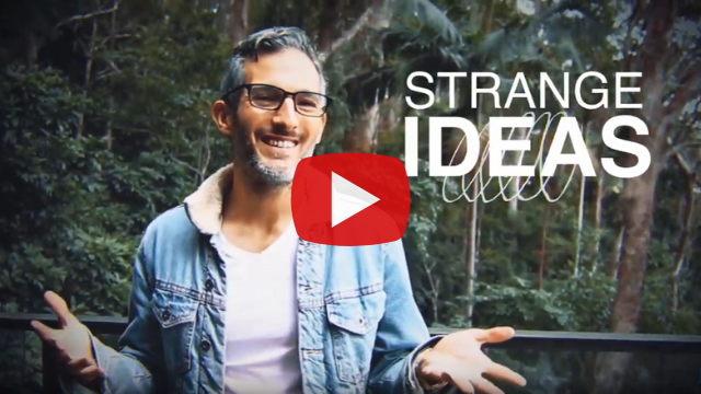 Strange Ideas